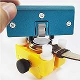 Vastar Watch Adjustable Opener Back Case Press