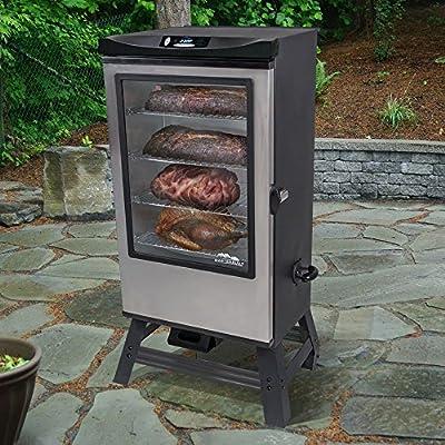 Masterbuilt 20101114 Universal Electric Smoker Leg Extension Kit
