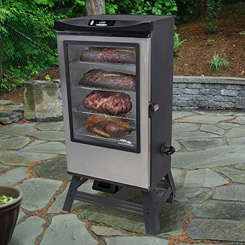 Buy who makes the best electric smoker