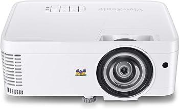 ViewSonic PS501X 3400-Lumens DLP Projector