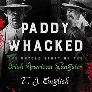 Paddy Whacked Audiobook