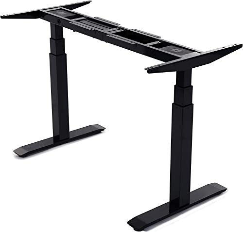 ApexDesk Flex Series Electric Height Adjustable Desk Base