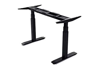 ApexDesk Flex Series - Base de Escritorio Ajustable con Altura ...