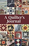 #5: A Quilter's Journal