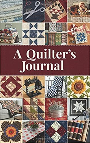 A Quilter's Journal