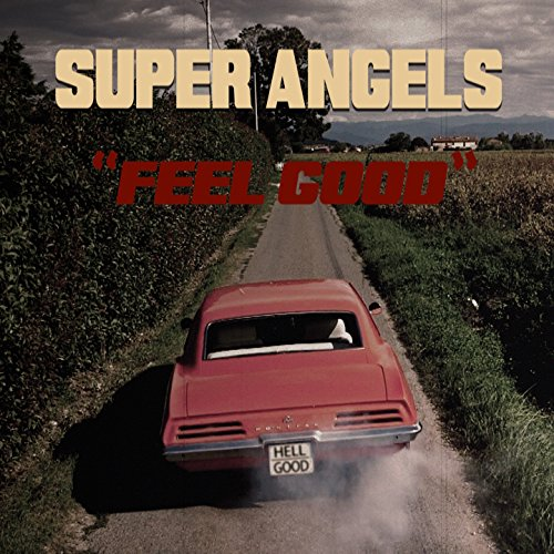 Feel Good by Super Angels on Amazon Music - Amazon.com