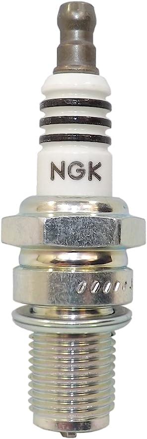Pack of 1 UR4IX Iridium IX Spark Plug NGK 7401