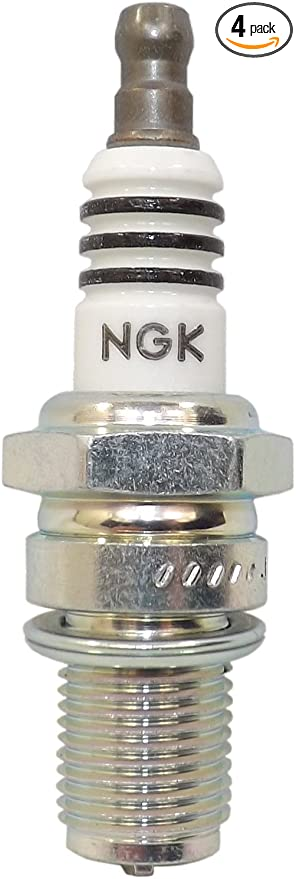 Bujia Ngk Spark Plug Dcpr9eix 4 Pack-Iridium Ix Bujía Ngk 2316