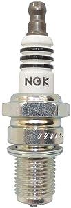 NGK 8196 DCPR6EIX Iridium IX Spark Plug, Pack of 4