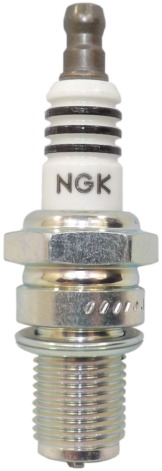 NGK 4948 CR8EIB-10 Iridium IX Spark Plug, Pack of 4
