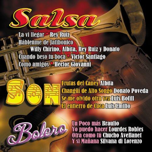 ... Salsa Son y Bolero