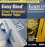 Easy Bind Book Repair Tape - 1 1/4'' W x 100 ft L