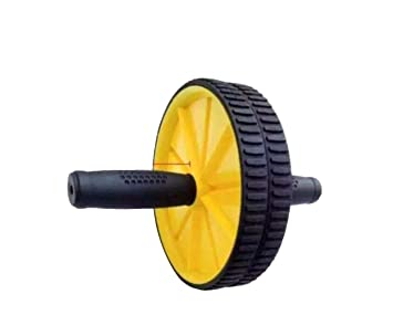 5be5a0ef67334 WANG Abdominal Trainer Abdominal Barbell Abdominal Paddle Fitness ...