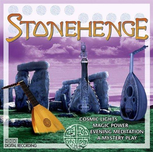 Sound of Mystery: Stonehenge 2 by Mystic Sound Orchestra (1998-05-03) ()