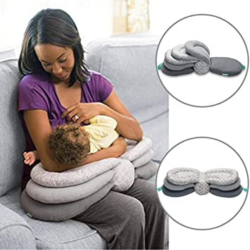 Multi-layer Breastfeeding Pillow Multifunctional Breast Pillows Activity & Gear Mother & Kids