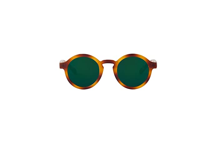 MR.BOHO, Tortoise dalston with dark green lenses - Gafas De ...