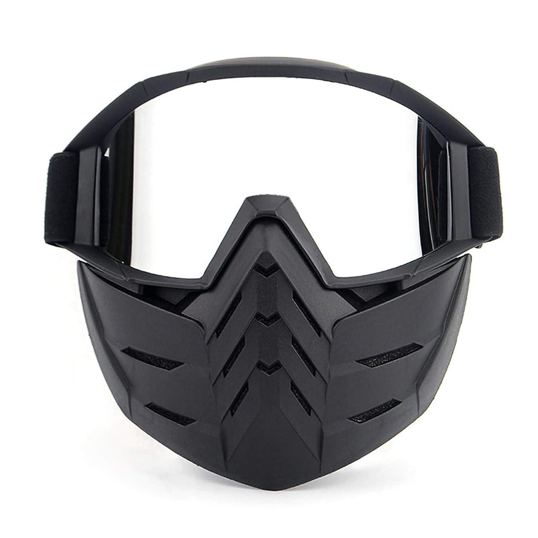Beydodo Gafas de Esqui Unisex Gafas Antivaho Seguridad Gafas de Moto Gafas Hombre Gafas de Trabajo y Seguridad Gafas de Mujer Elegante de Sol HMJBEYDODO2083