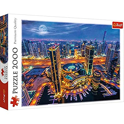 Trefl 27094 Puzzle 2000