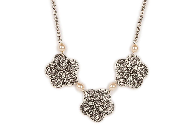 Damen Trachten Halskette - TAMARA -