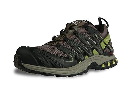 73a9e6cb3892 Salomon XA Pro 3D Trail Running Shoes
