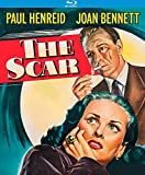 Scar, The (1948) aka Hollow Triumph [Blu-ray]