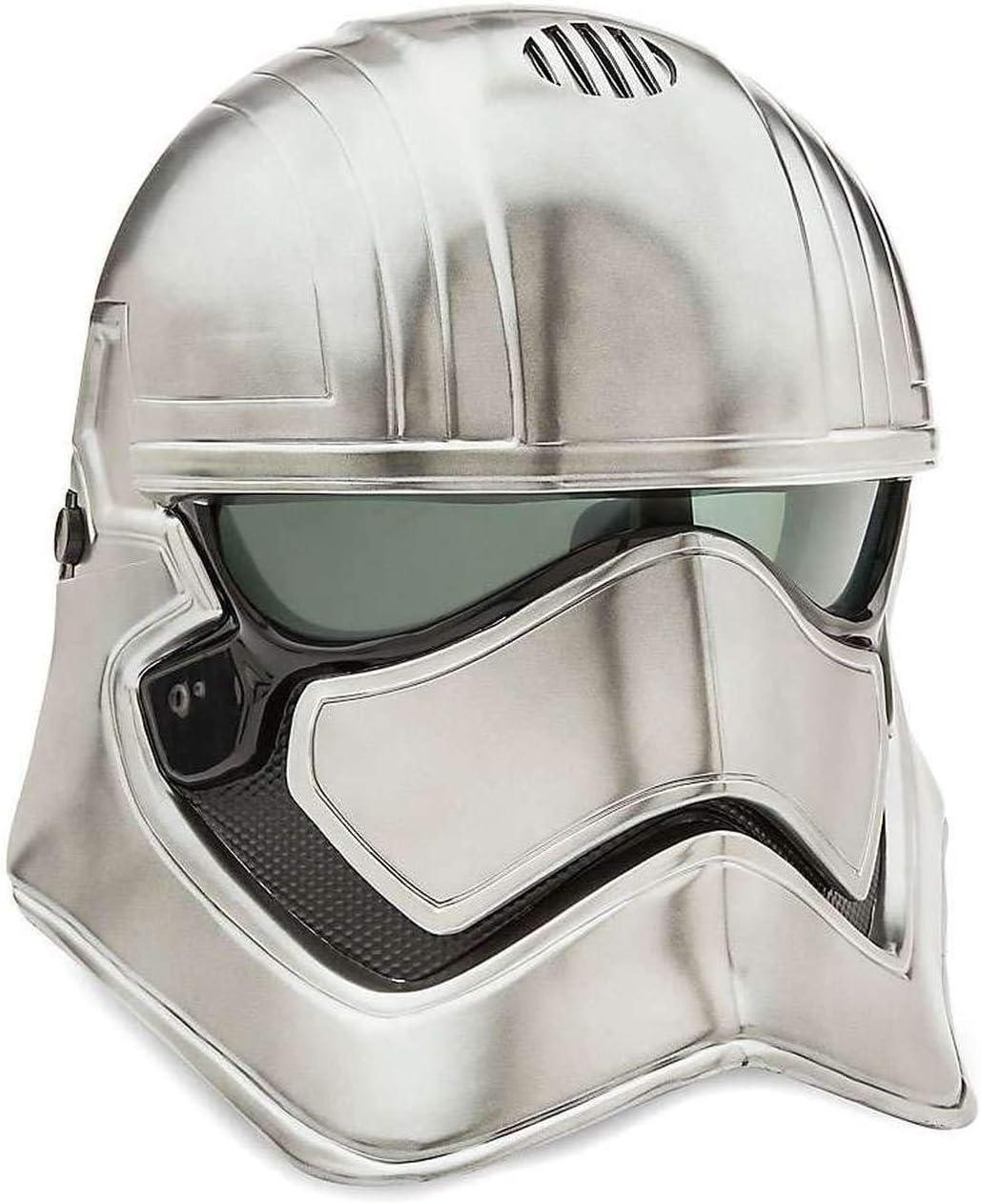 Disney Store Captain Phasma Voice Changing Mask