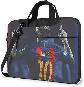 Me-Ss-I Shoulder Shockproof Laptop Bag Laptop Sleeve Case Ultra-Slim Laptop Computer Pouch Bag 13/14/15.6 Inch