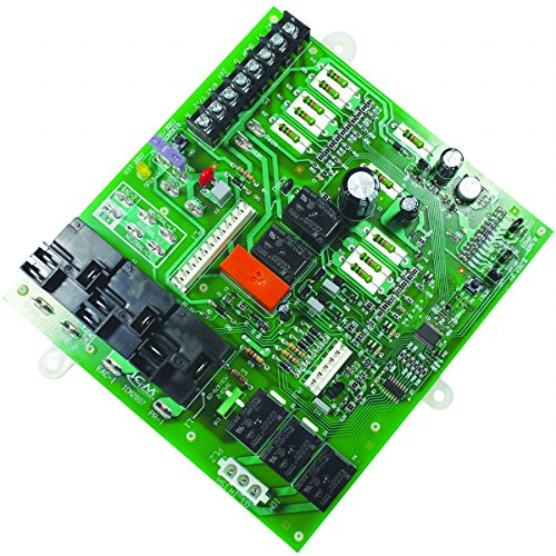 ICM Controls ICM2807 Furnace Control Board OEM Replacement Carrier for 325879-751 and ()