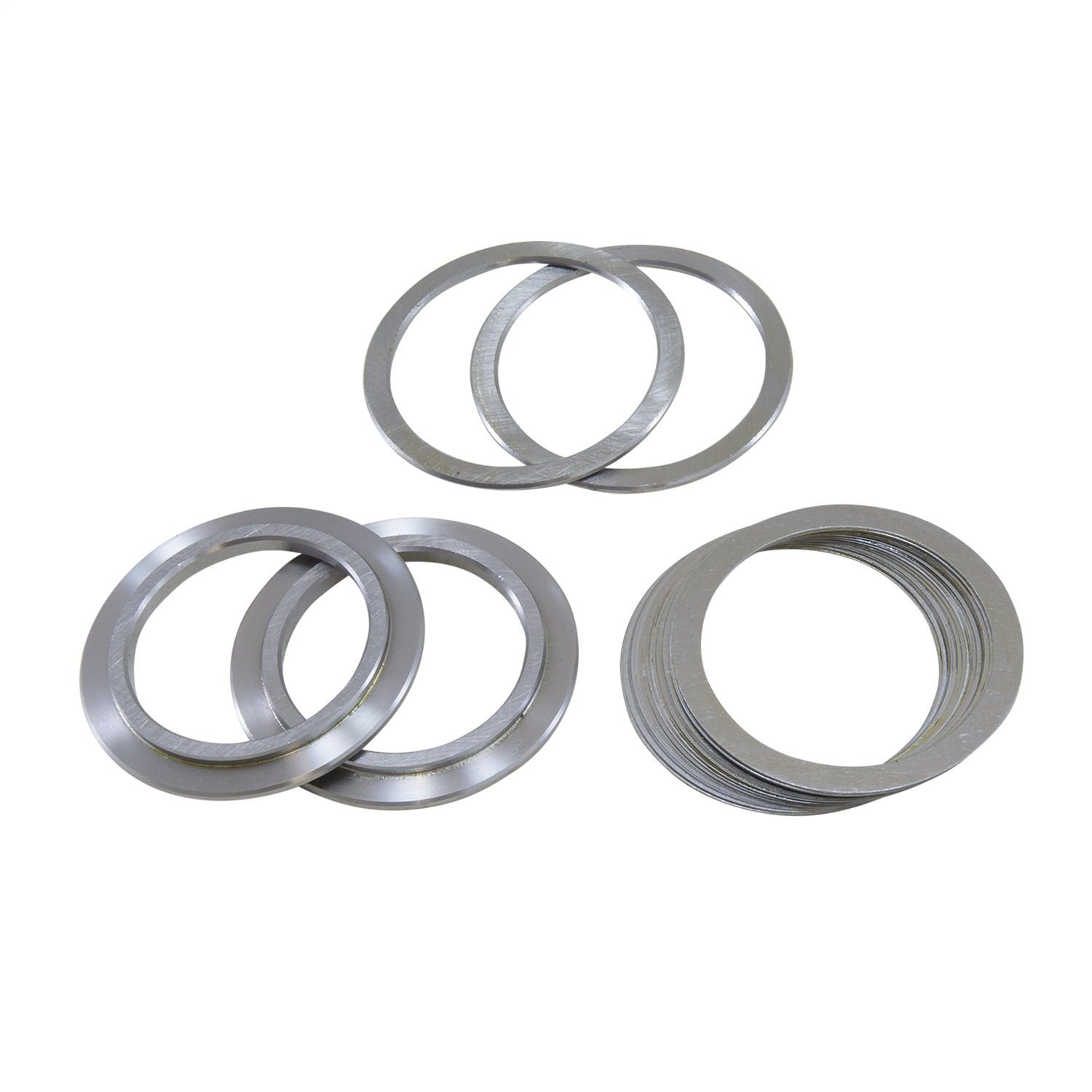Yukon Gear & Axle (SK SS10) Super Carrier Shim Kit for Ford 7.5″, GM 7.5″, 8.2″ & 8.5