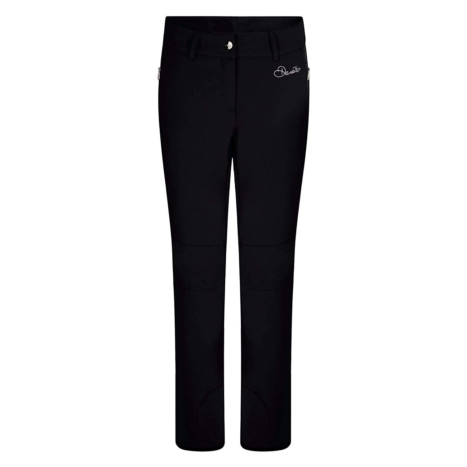 Dare 2B Rarity Water Repellent And Windproof Softshell Ski Pants Salopette Donna