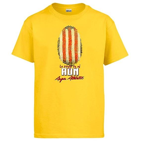 Diver Camisetas Camiseta lo Tengo en mi ADN Athletic fútbol ...