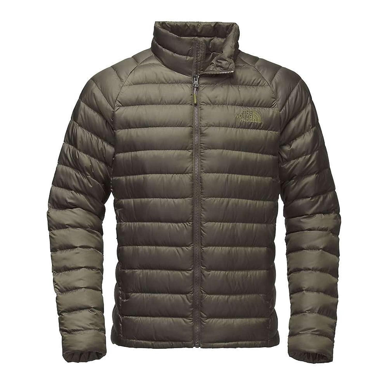 ノースフェイス アウター ジャケットブルゾン The North Face Men's Trevail Jacket New Taupe 2fk [並行輸入品] B074Y672TX