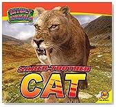 Saber-Toothed Cat (Extinct Animals)