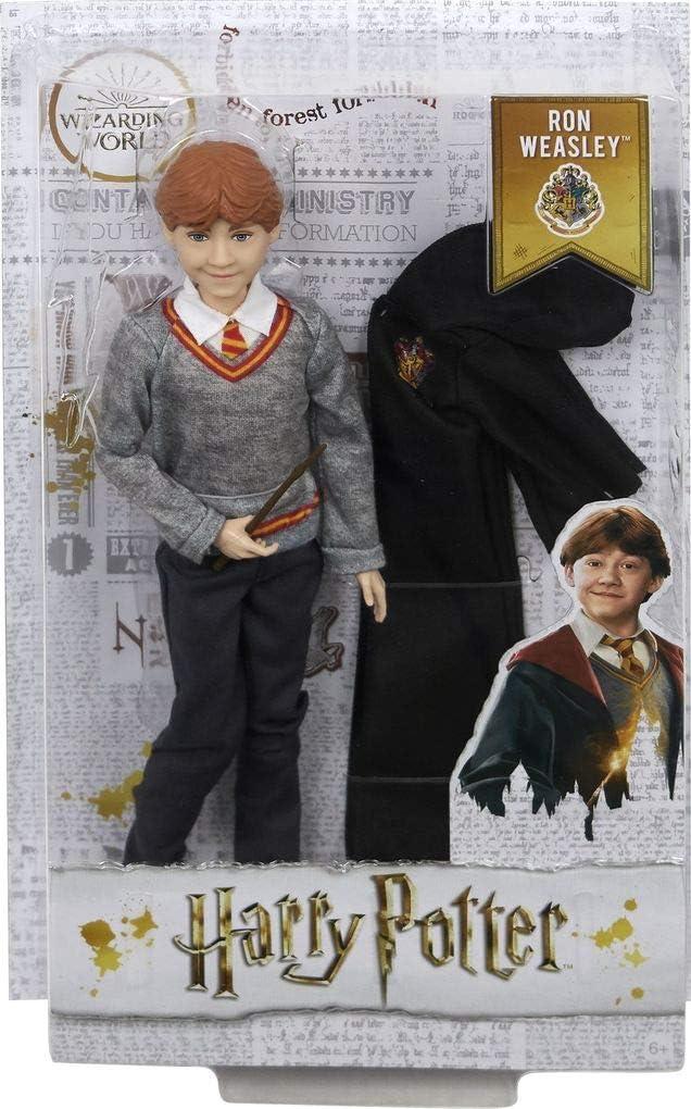 Amazon.es: Harry Potter/ Ron Weasley Puppe: Juguetes y juegos