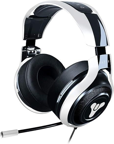 Razer Mano`War - Auriculares de Juego con Cable (edición Destiny 2 ...