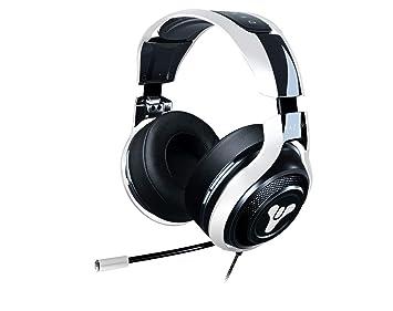 fda63f6093c Razer Destiny 2 ManO'War Tournament Edition  In-Line Audio Control -  Unidirectional