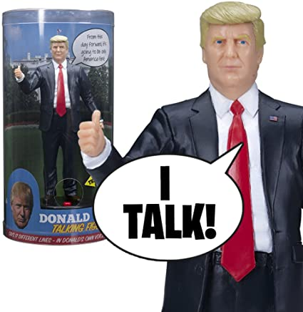 "Le Dr Laura Talking 11/"" Figure Doll"