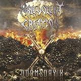 Doomsday X by MALEVOLENT CREATION (2007-09-03)