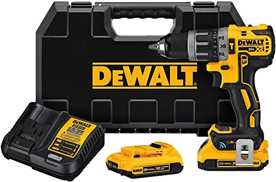 DEWALT DCD797D2 featured image