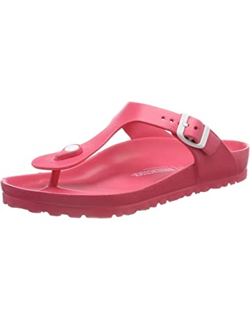 ac2615790a35 Birkenstock Women's Gizeh Eva Flip Flops