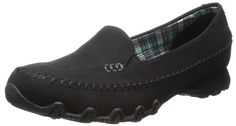Zapatillas De Mocasín De Espuma De Memoria De La Mujer Skechers 7gqozha