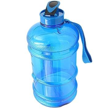 Alftek grandes de tipos de botellas de agua de la carcasa del HP-36D –