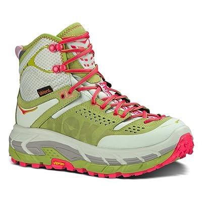 HOKA ONE ONE Tor Ultra Hi WP Womens Hiking Boot | Hiking Boots
