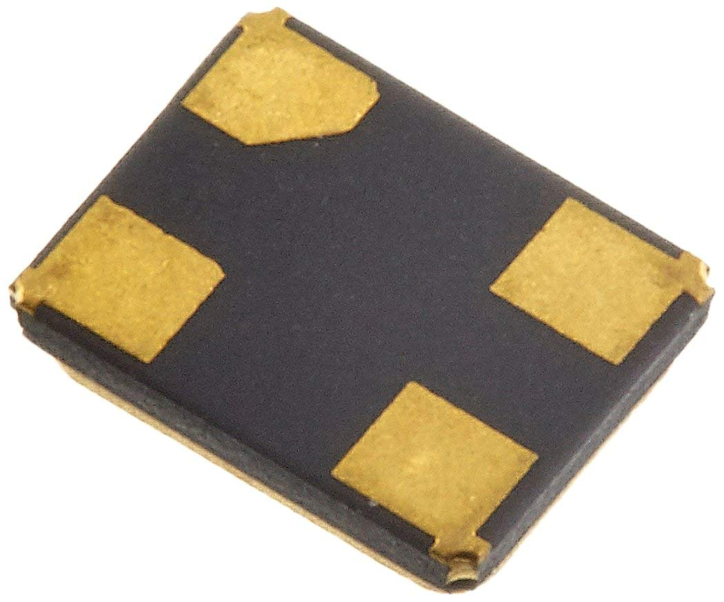 RH100-16.000-10-1010-EXT-TR Surface Mount Microprocessor Crystal 16.000 MHz Qty of 10