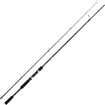 Shimano FX XT 270M 10-30g Spinning Fishing Rod: Amazon.es ...