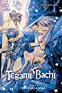 Tegami Bachi, Vol. 4: A Letter Full of Lies