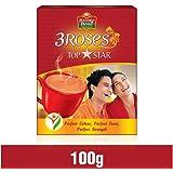 3 Roses Brooke Bond Tea, 250g