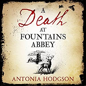 A Death at Fountains Abbey Audiobook