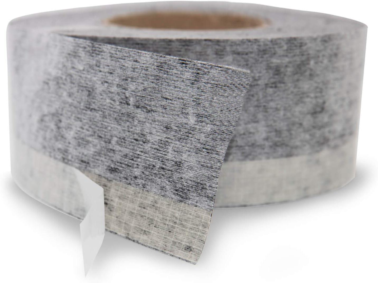 0,43€//m Fensterdichtband Fensteranschlussband Einbauband 100mm B 30m Rolle