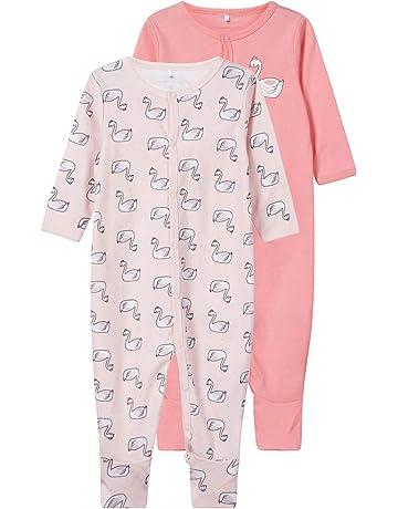 NAME IT Pijama para Bebés (Pack de 2)